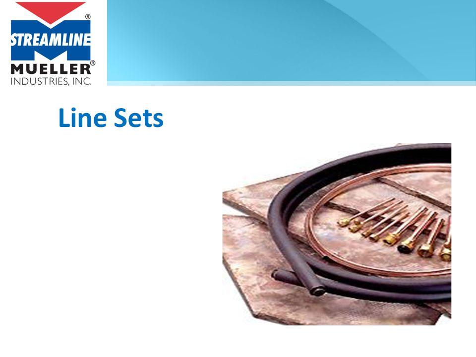 Line Sets