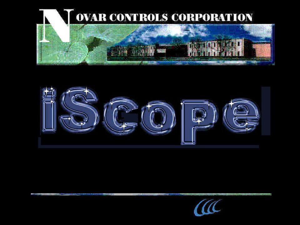 Novar iScope