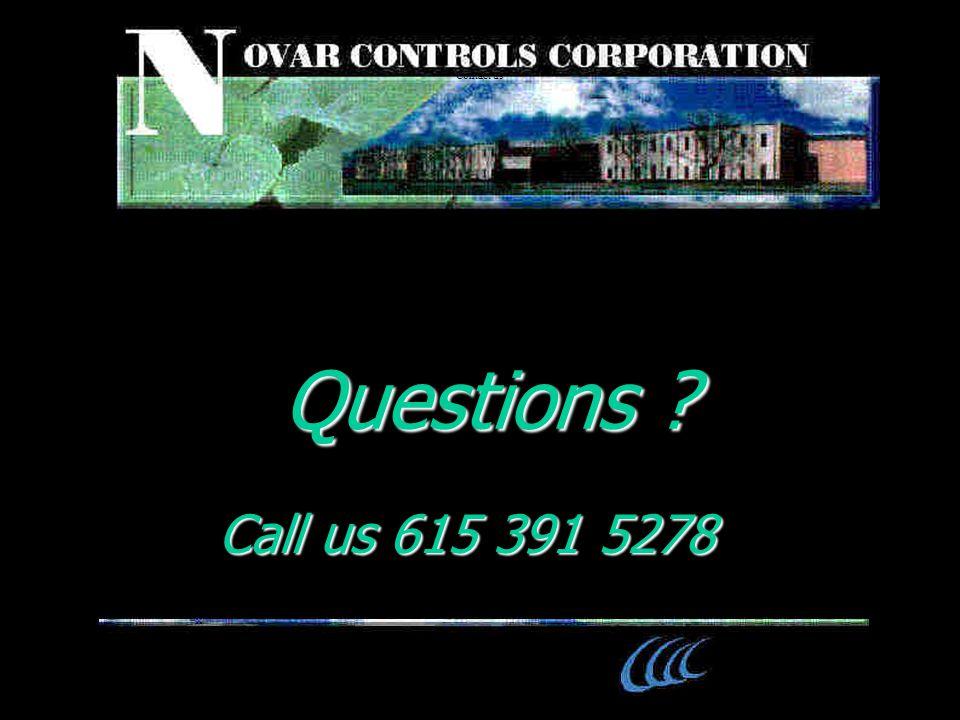 Questions ? Questions ? Call us 615 391 5278 Contact us