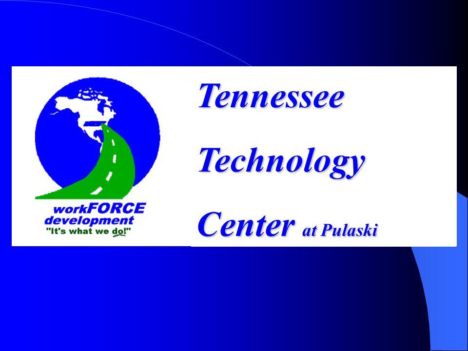 Tennessee Technology Center Center at Pulaski