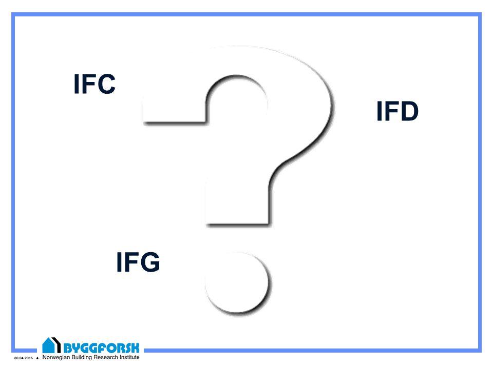 30.04.2015 4 IFD IFC IFG