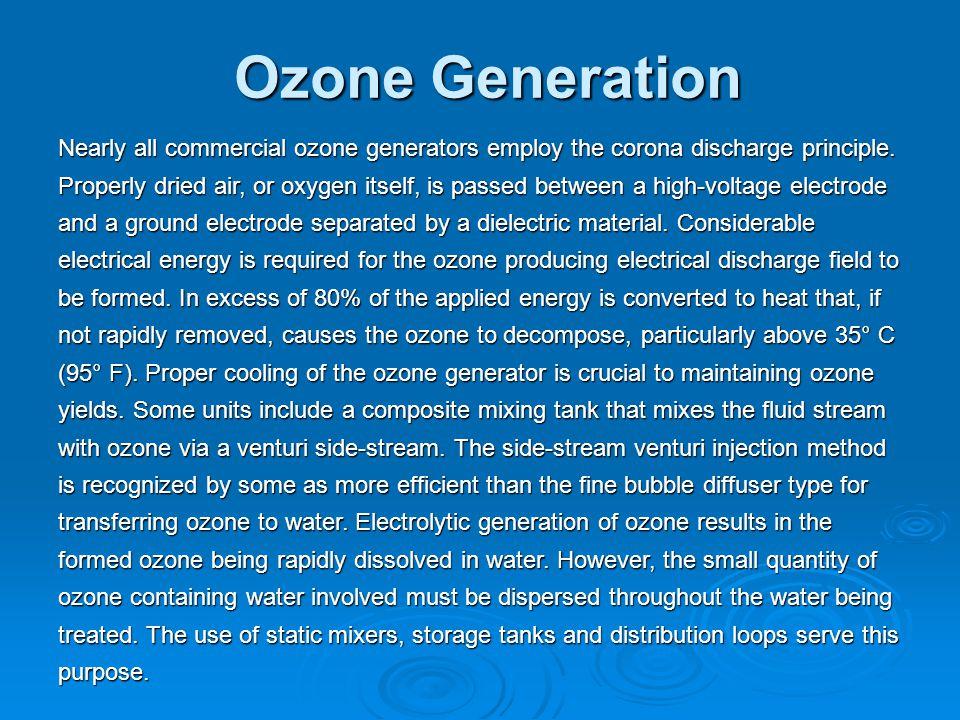 OZONE vs.