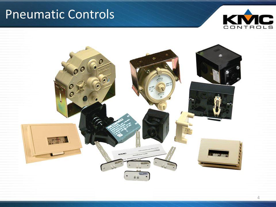 Pneumatic Controls 4