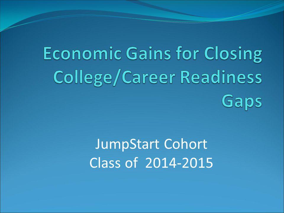 JumpStart Cohort Class of 2014-2015