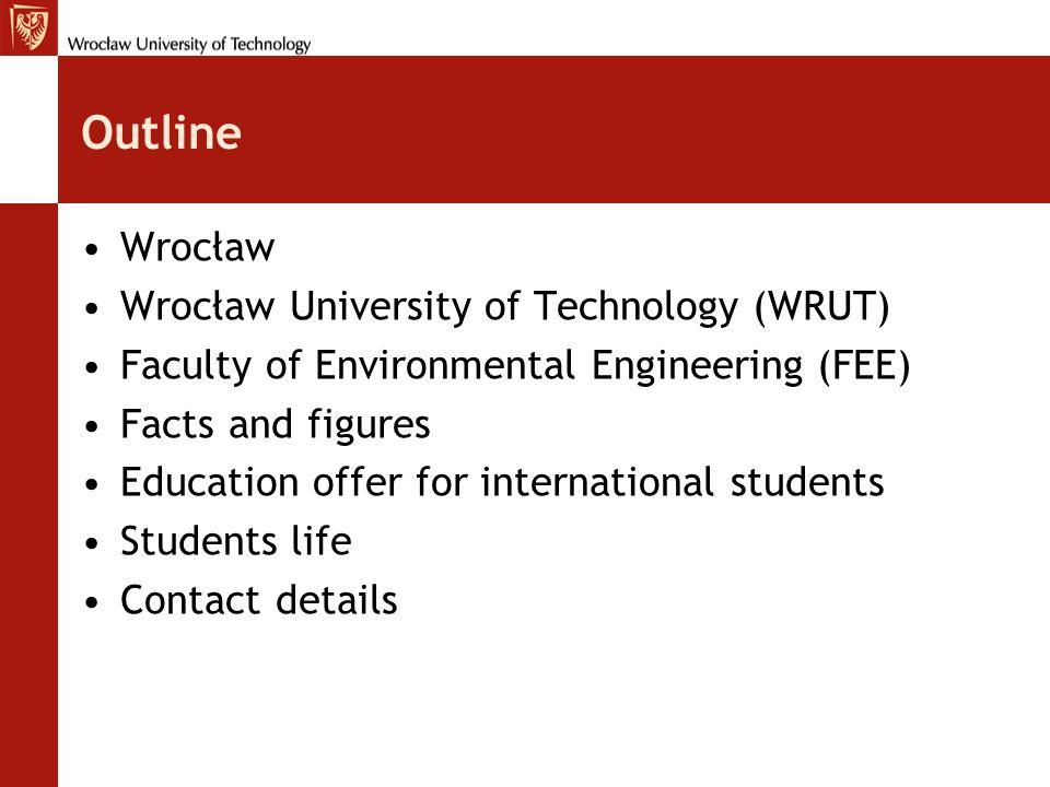 Wrocław – City of Students