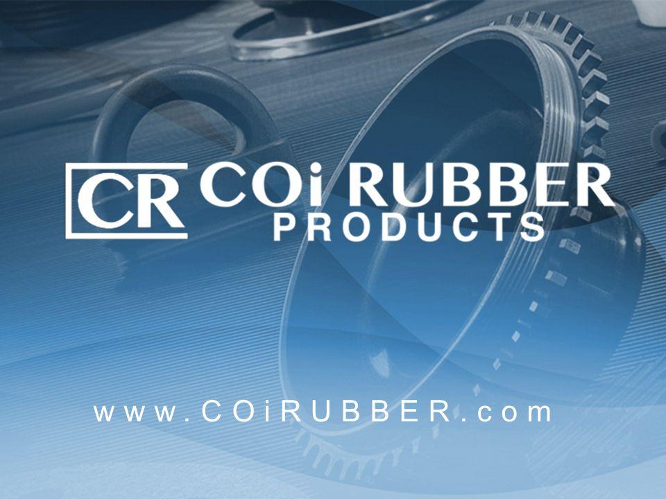 www.COiRUBBER.com