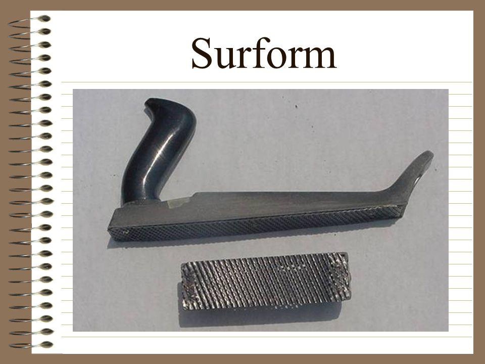 Surform