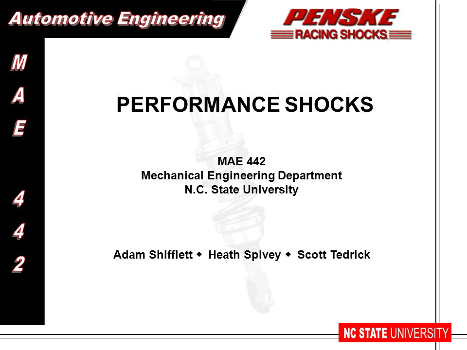 Why do you need a Shock Dyno.