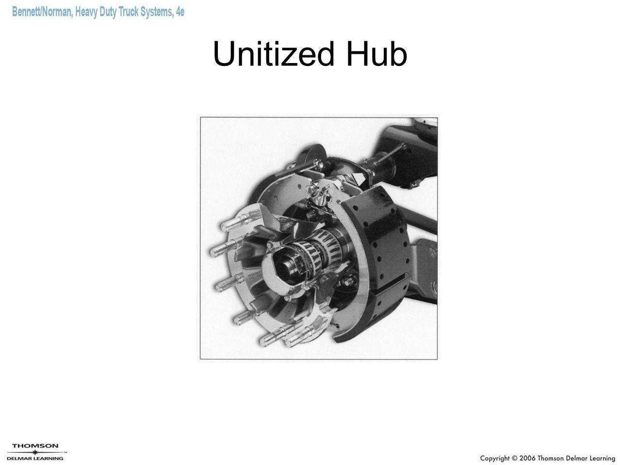 Unitized Hub