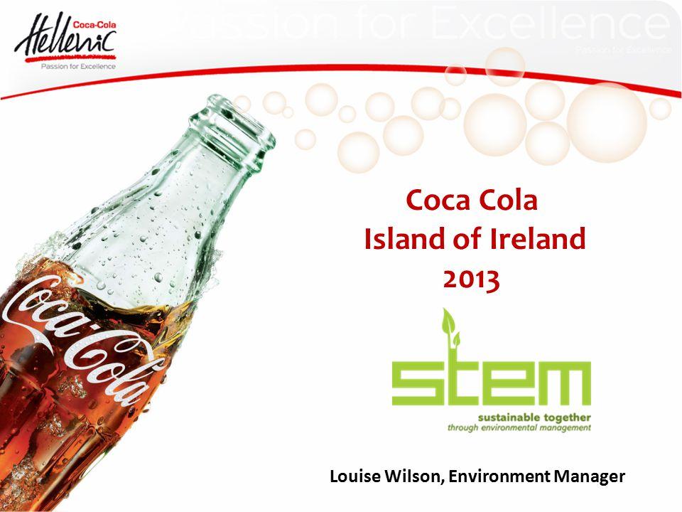 Coca-Cola Island of Ireland 1939, Coca-Cola introduced to Northern Ireland.