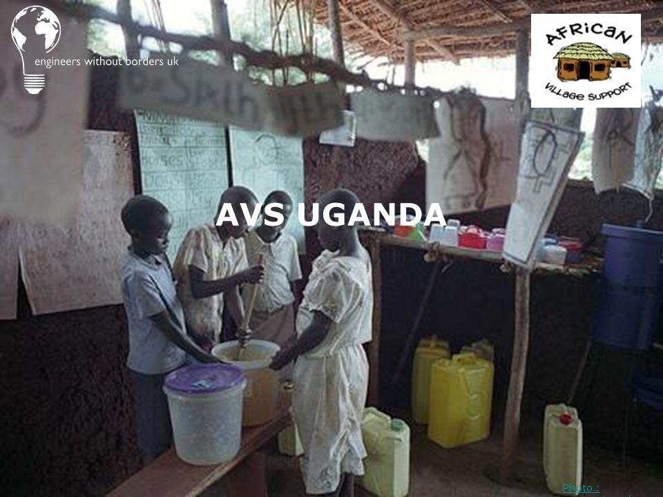 AVS UGANDA Photo : www.psi.org/