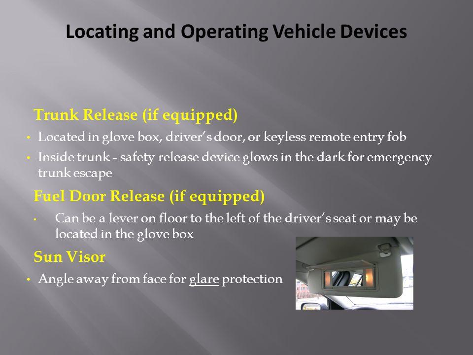 Alert/Warning Symbols and Controls Worksheet NN.U.