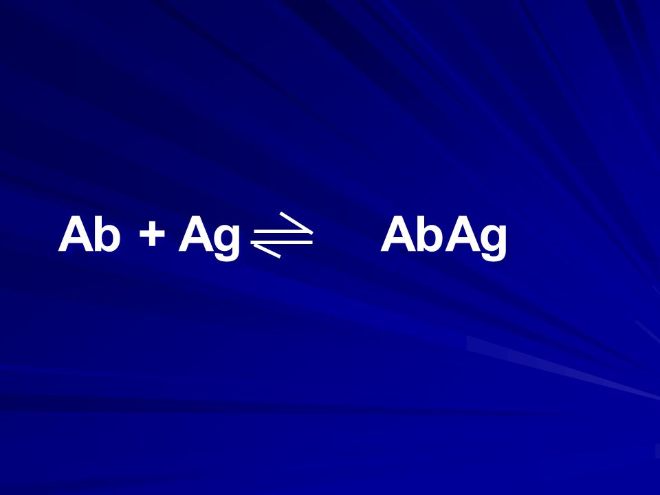 Ab +Ag AbAg AbAg AbAg AbAg AbAg AbAg AbAg AbAg
