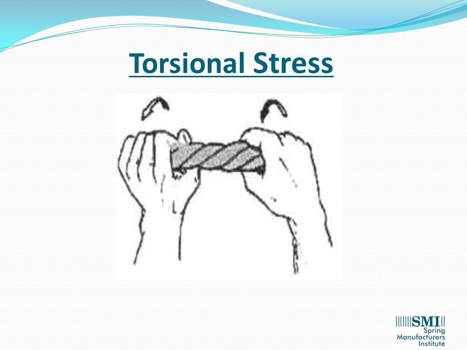 Torsional Stress