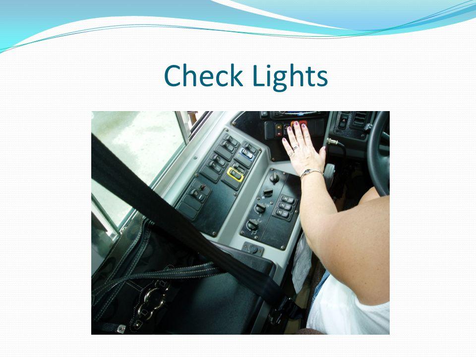 Check Lights
