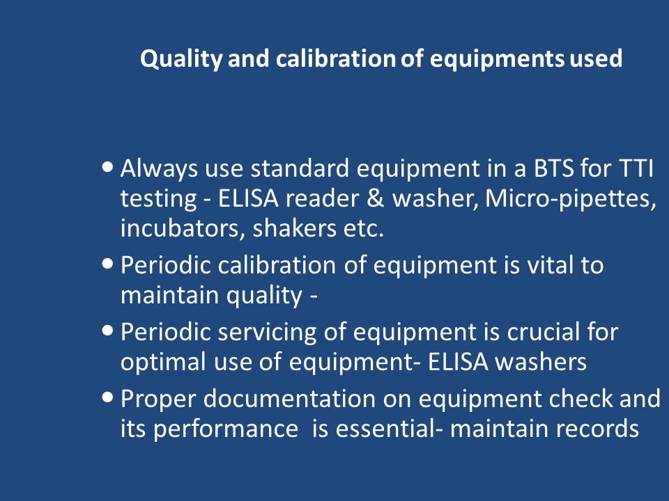 Need for E ratio E Ratio = Cut off values differ depending on the principle of the test, manufacturer guidelines and recommended protocol for the calculation.
