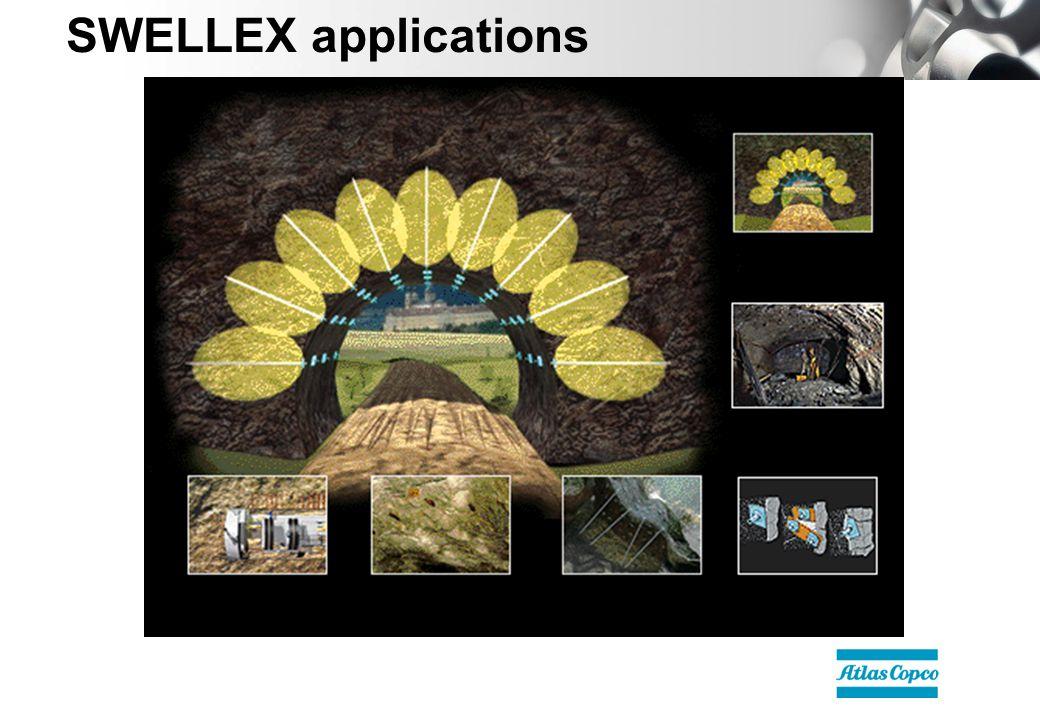SWELLEX applications