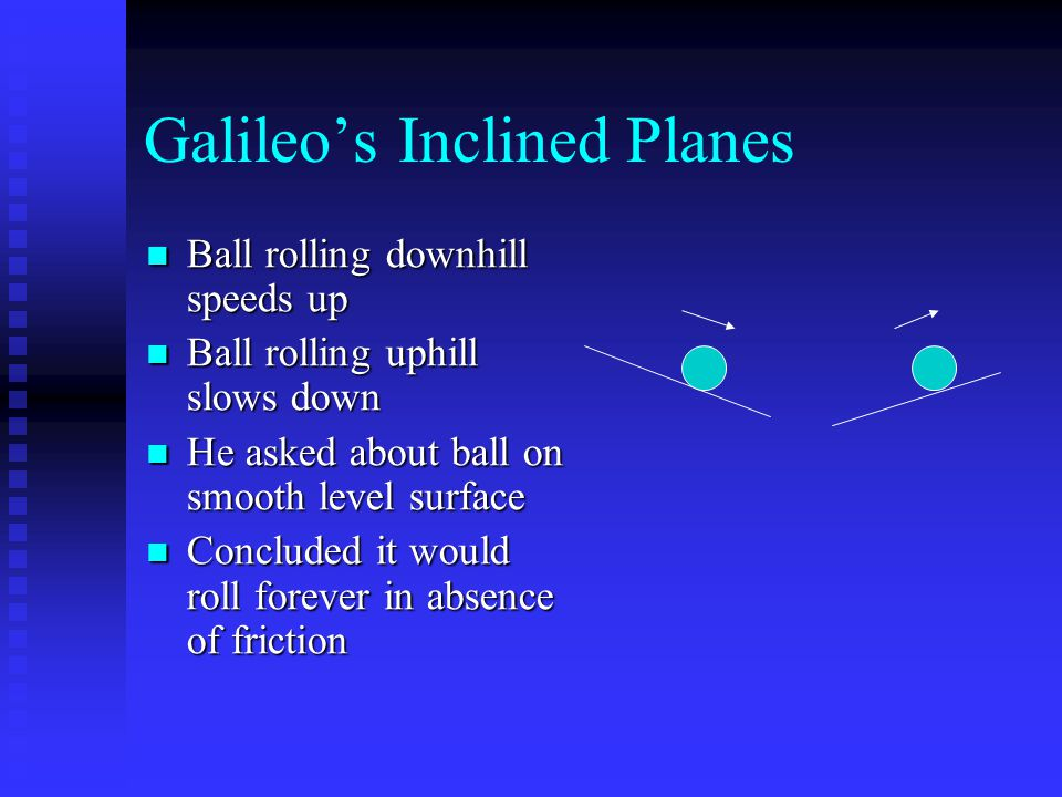 Example: Rocket Rocket engine exerts rearward force on gas molecules Rocket engine exerts rearward force on gas molecules Molecules exert forward force on rocket.
