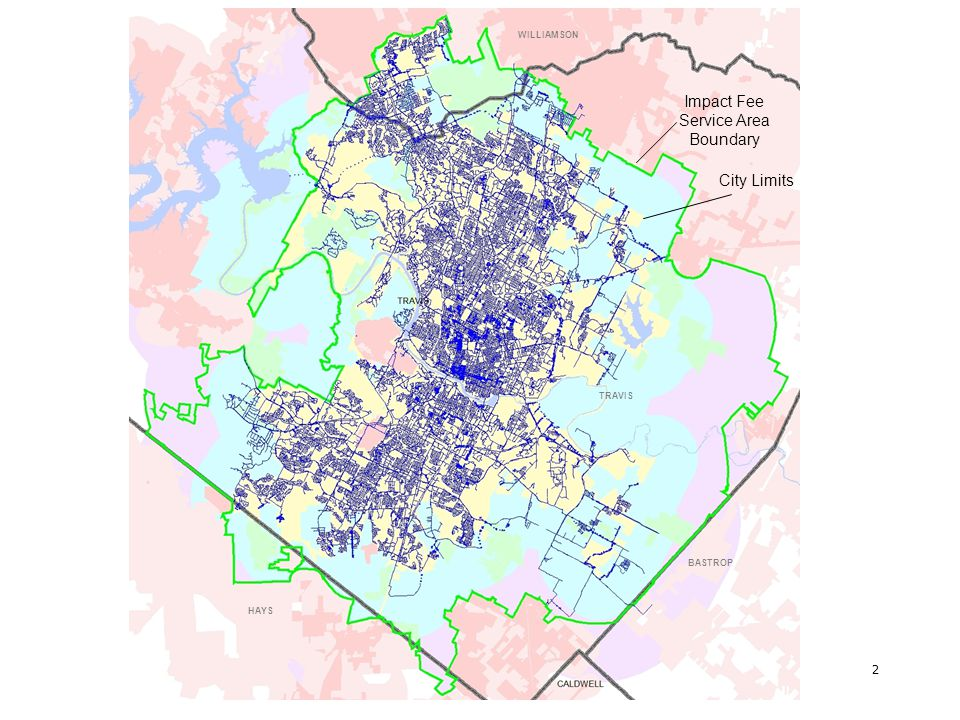 3 City of Austin Water Demands for Regional Water Planning Process City of Austin water demands are made up of multiple components: –Municipal Demands: Within Austin and in Extra-Territorial Jurisdiction (ETJ) Manufacturing Demands –Wholesale Customer Demands Austin also has Steam-Electric water demands for power generation –previously addressed in the non-municipal water demand review process