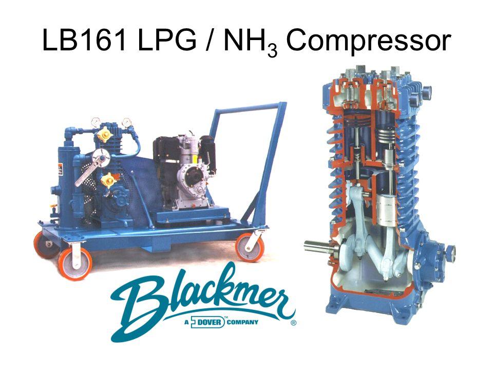 End of Presentation 1809 Century Avenue Grand Rapids, MI, USA 49503 Ph: 616-241-1611 Fax: 616-241-3752 www.blackmer.com