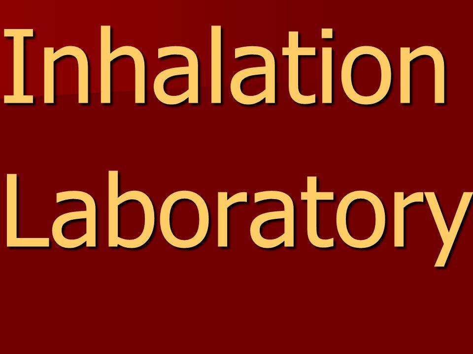InhalationLaboratory