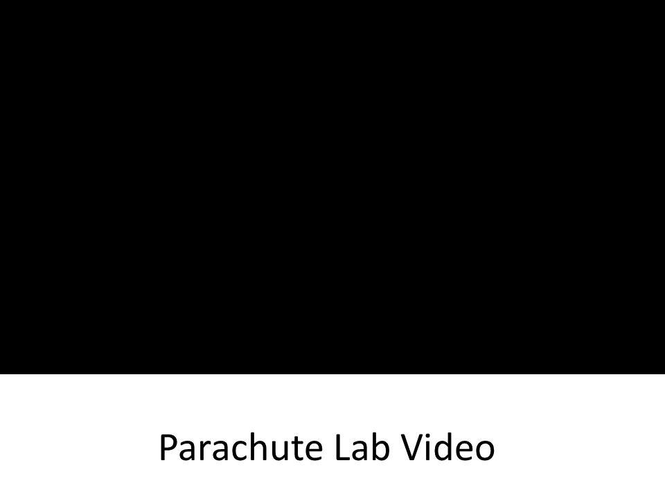 Parachute Lab Video