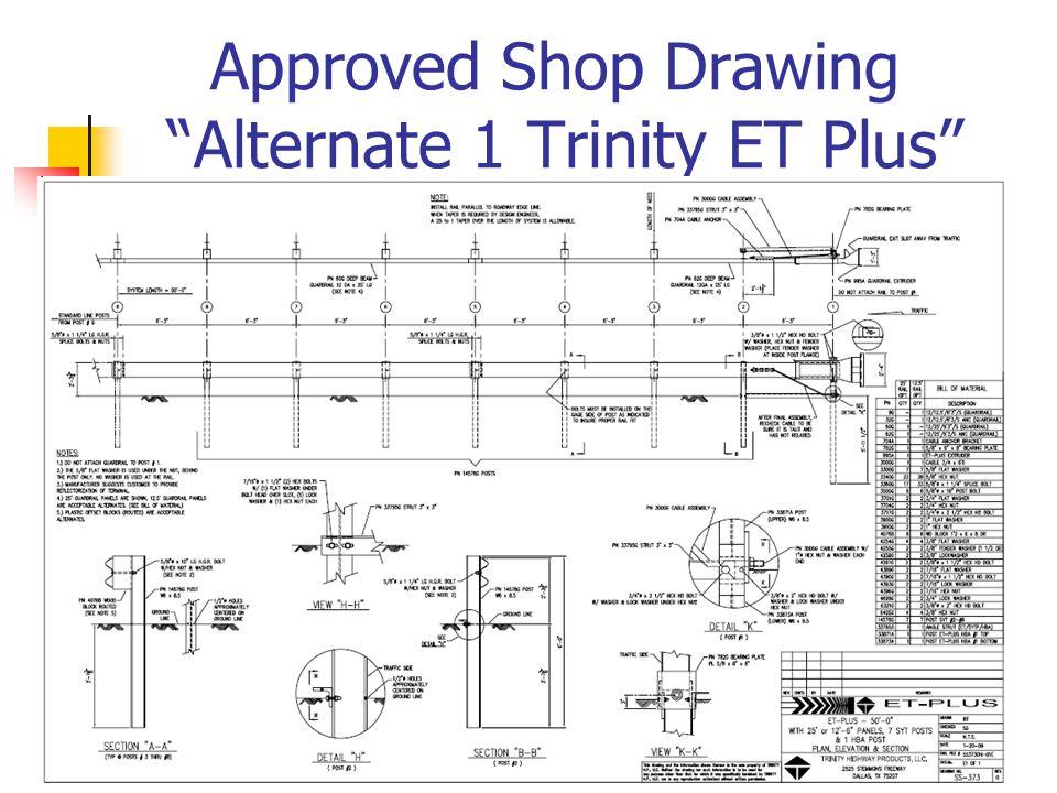 ET-Plus Installing Rail Panel to Post 2