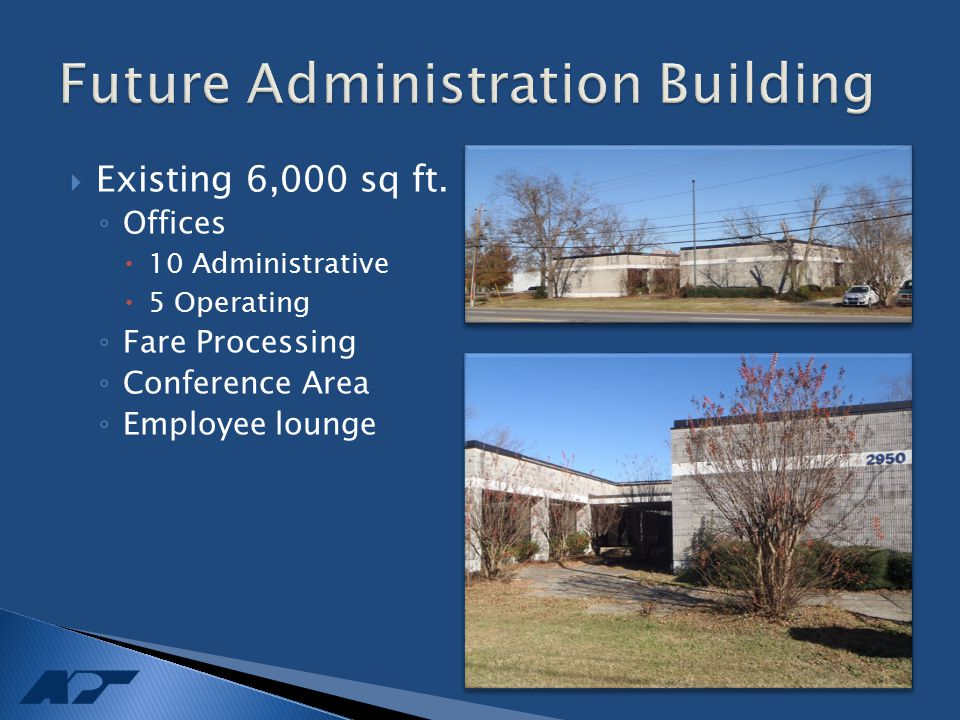  Existing 6,000 sq ft.