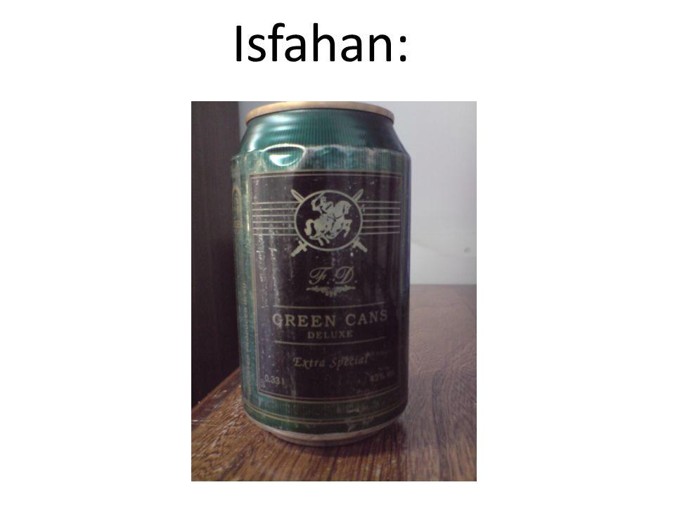 Isfahan: