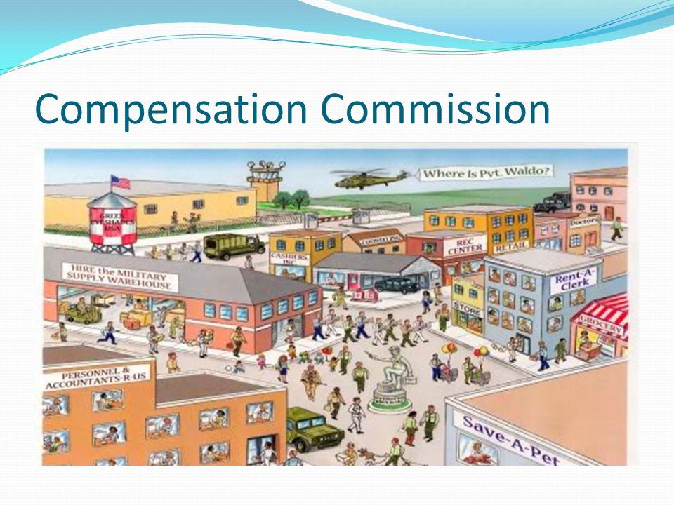 Compensation Commission