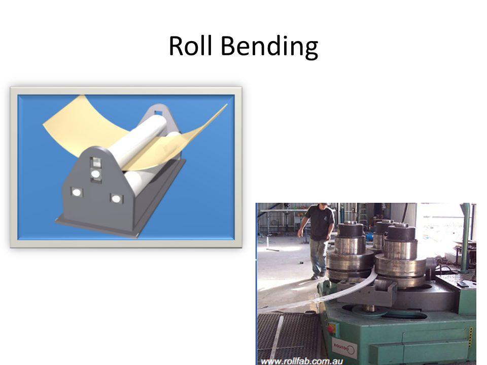Roll Bending