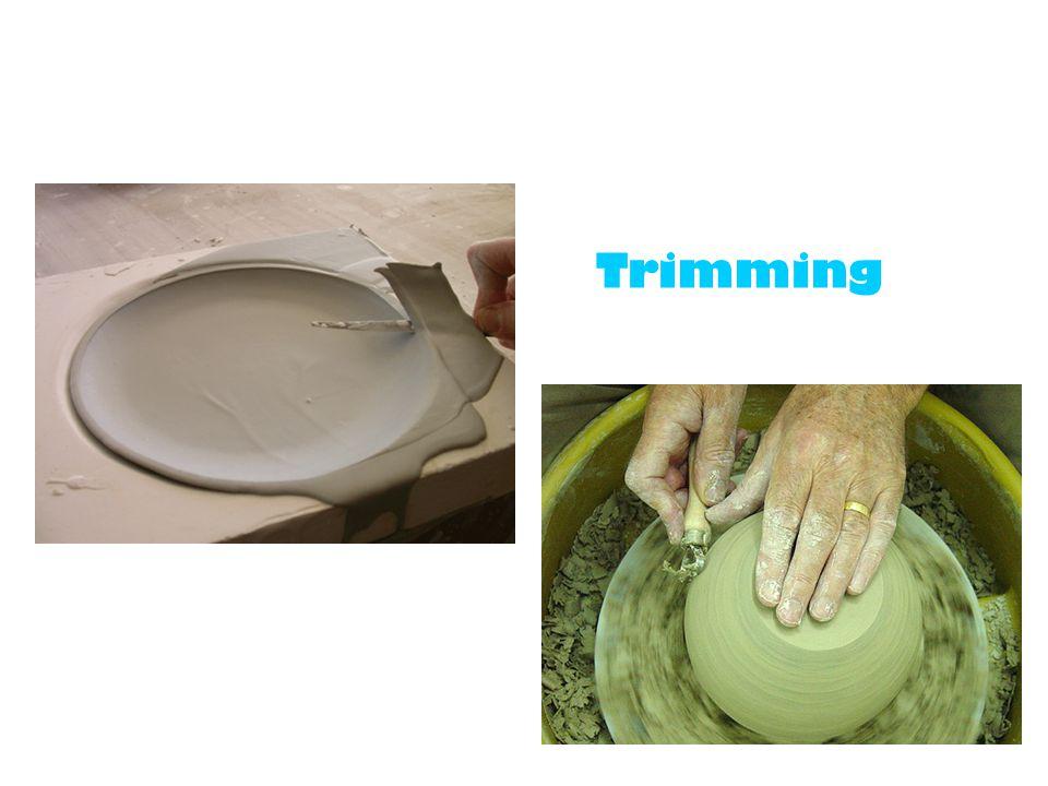 Trimming