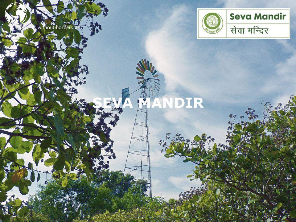 SEVA MANDIR