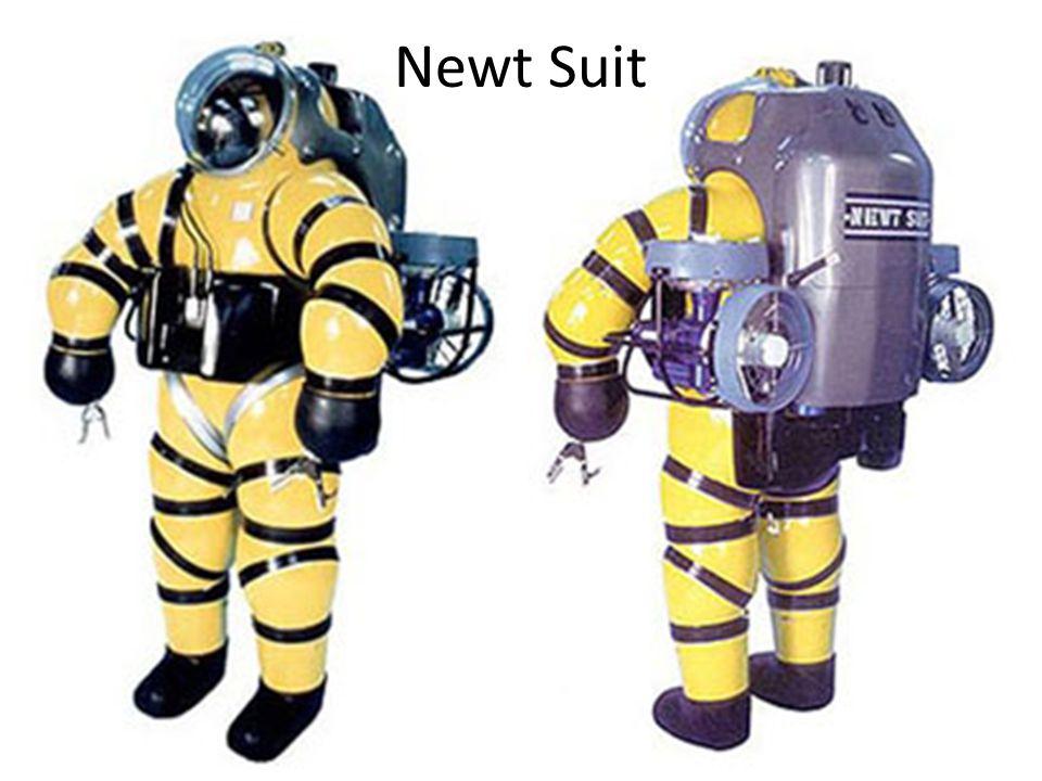 Newt Suit