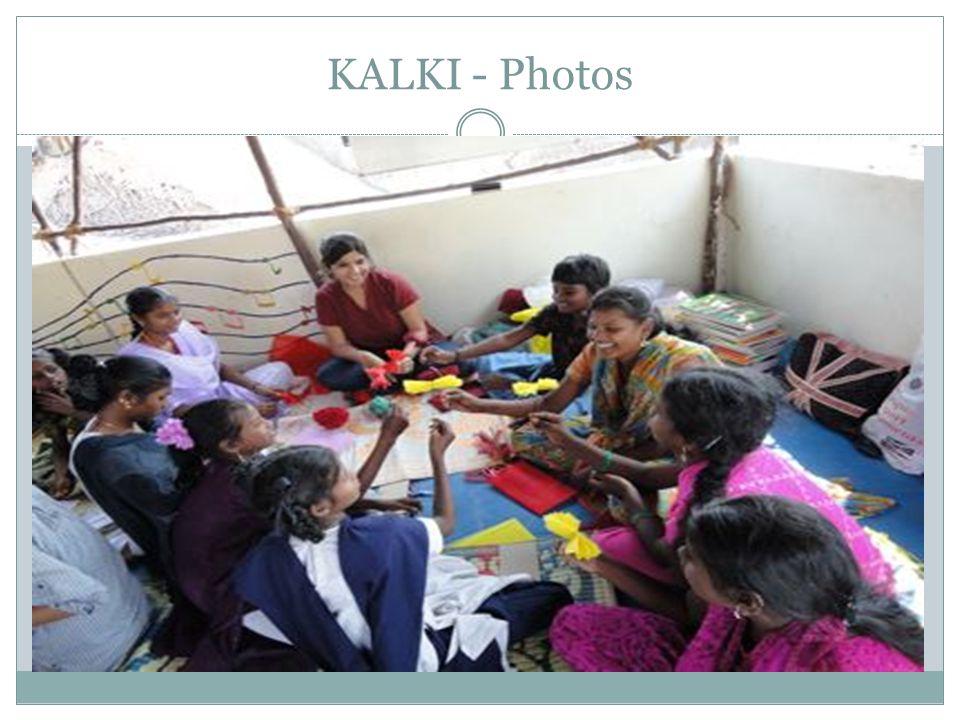 KALKI - Photos