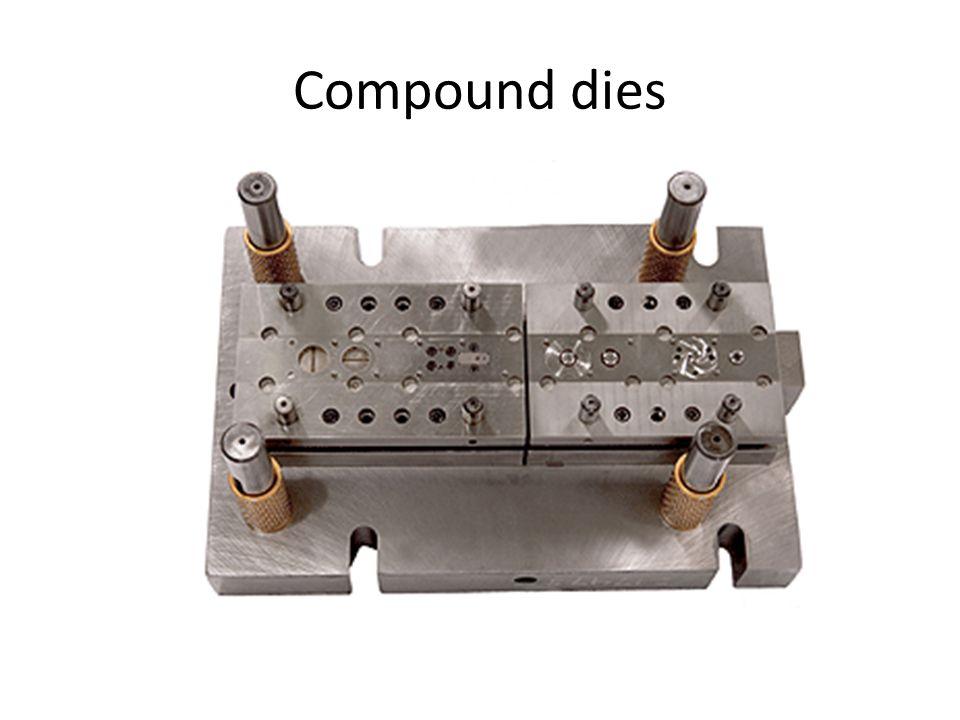 Compound dies