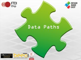 Data Paths