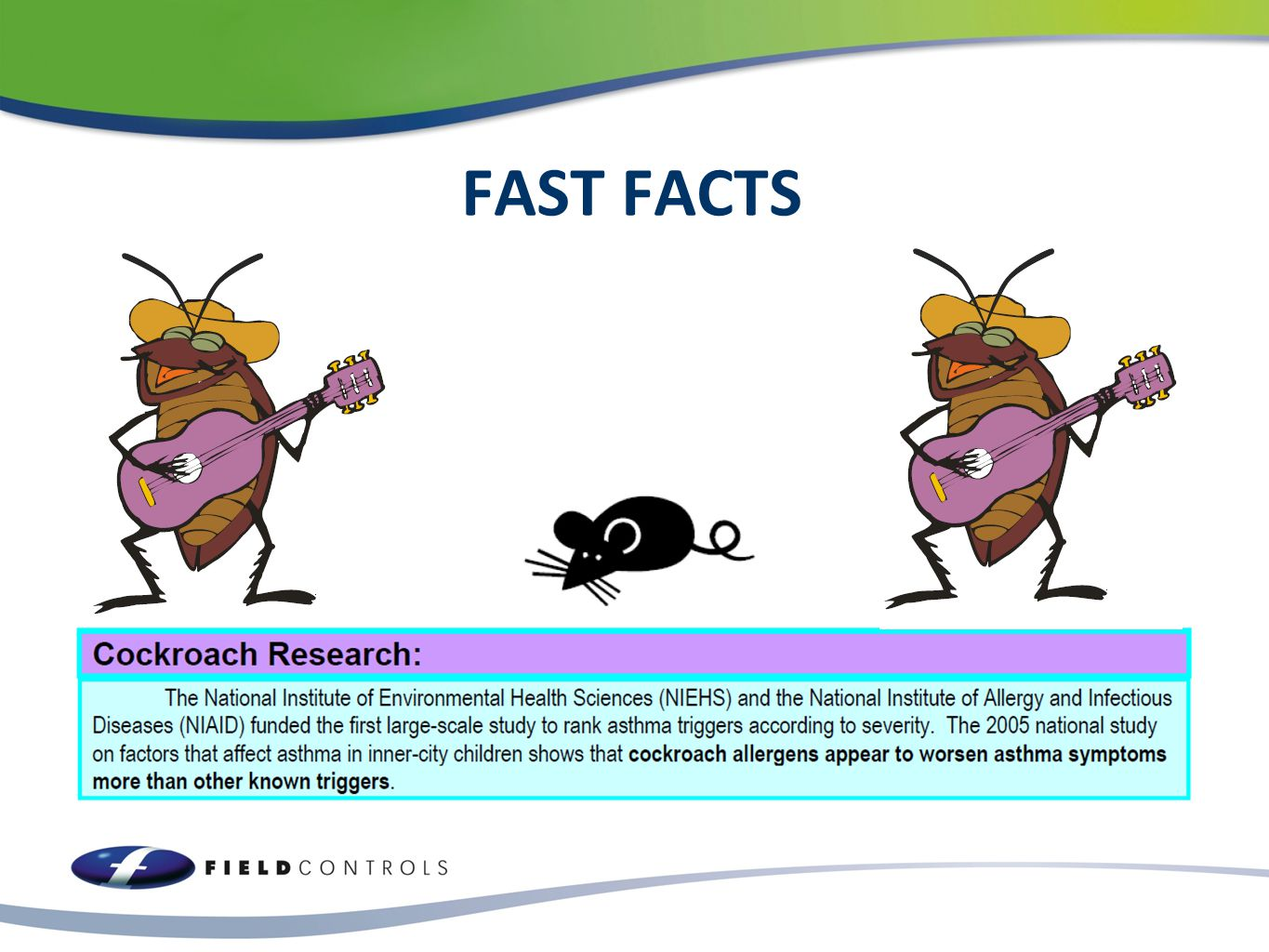 FAST FACTS 12