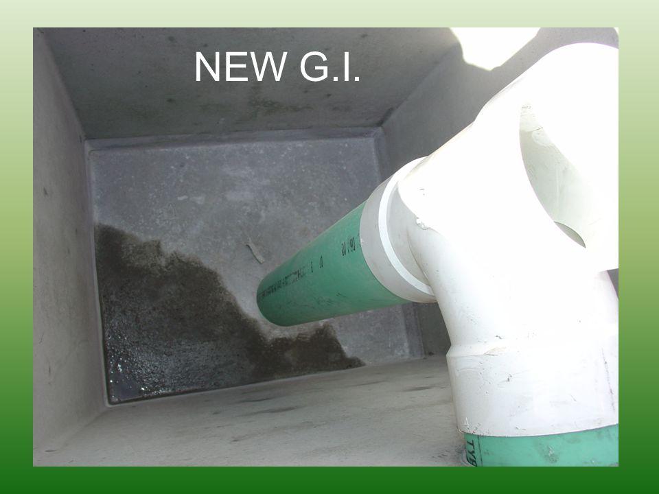 NEW G.I.