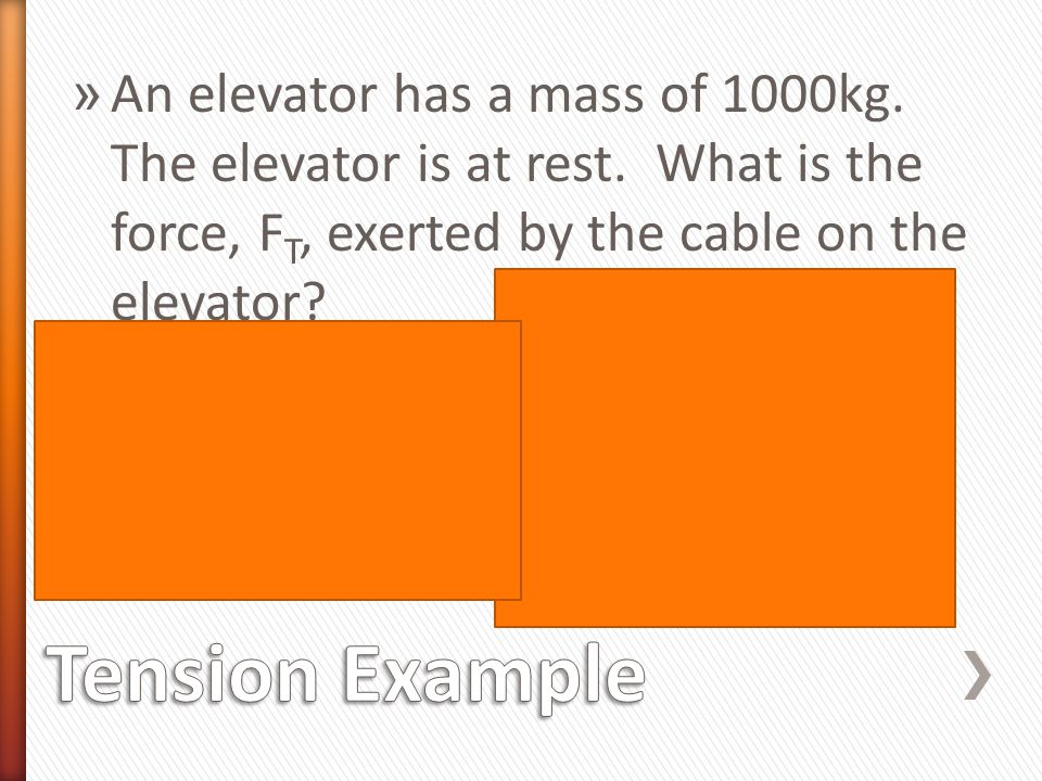 » The ability of a mass-less rope to transmit tension undiminished from one end to the other is NOT affected when the rope passes around a pulley