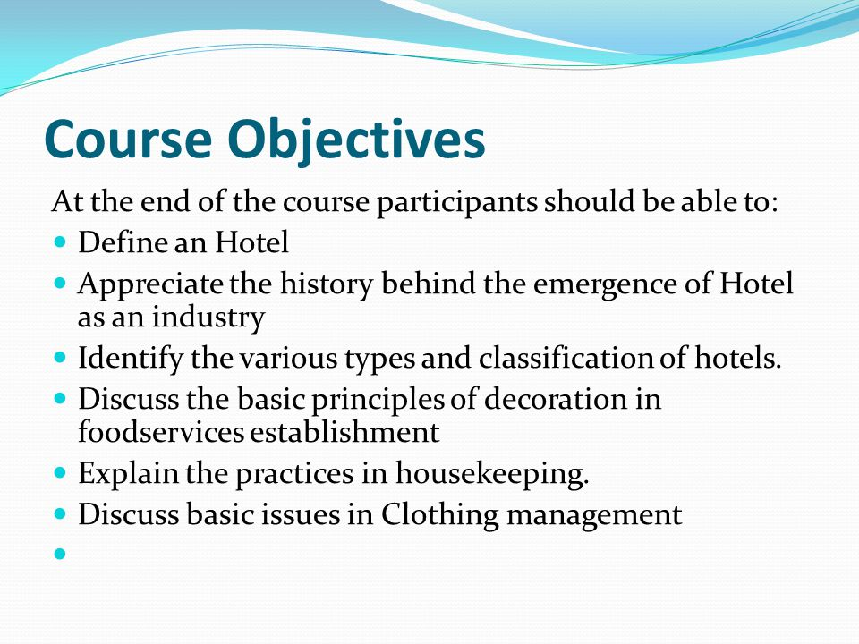 Duration of objectives 11&12:2weeks(Contd.) Identification of promote ecotourism e.g.