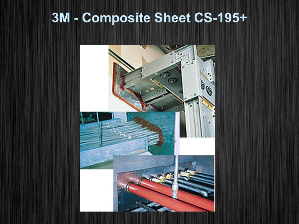 3M - Composite Sheet CS-195+