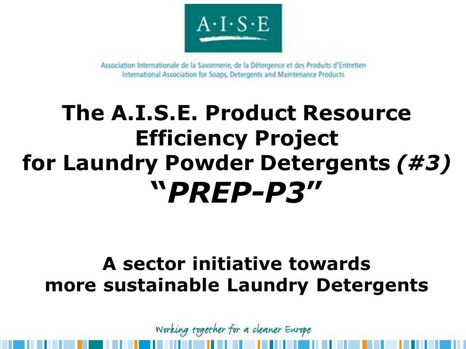 The A.I.S.E.