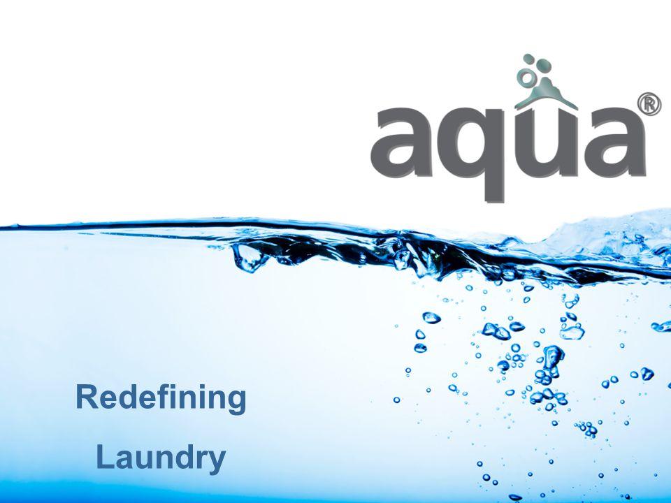 Redefining Laundry