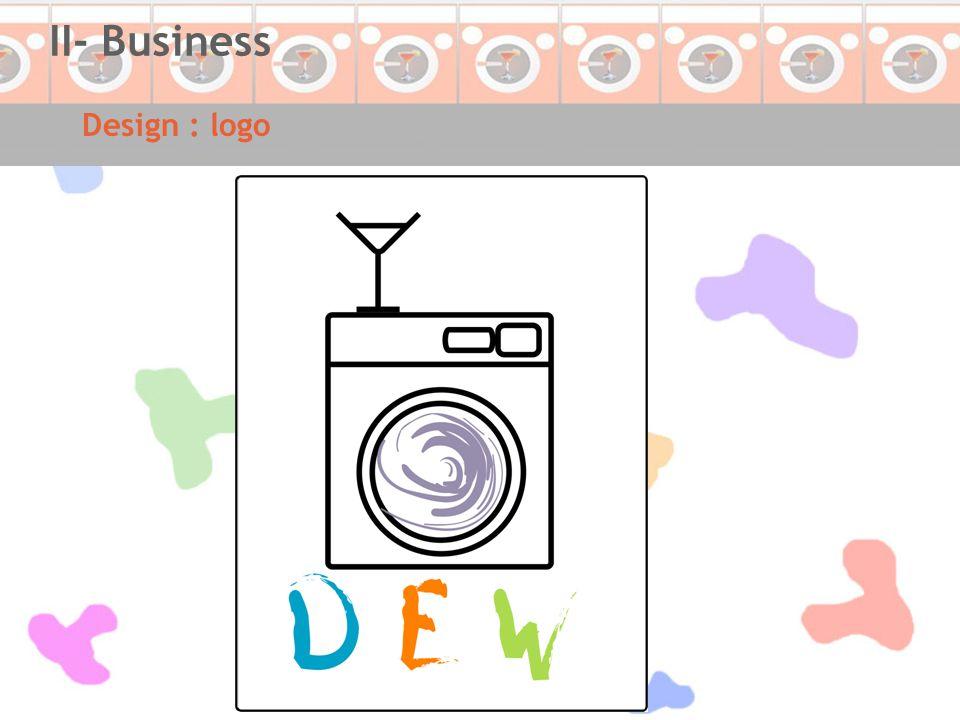Design : logo II- Business