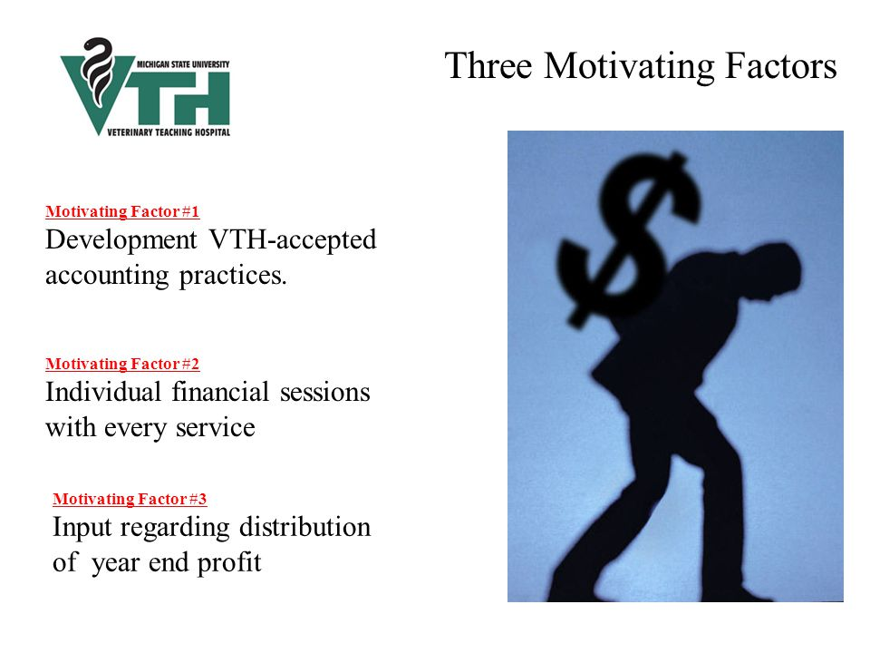 V Generally Accepted Accounting PracticesVTH Accepted Accounting Practices = /