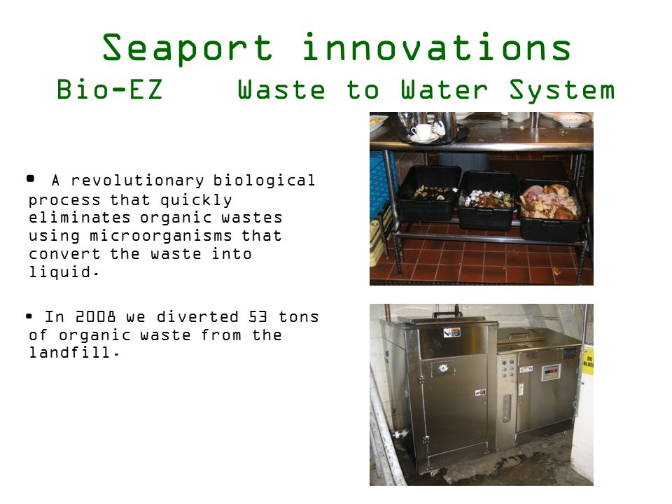 Seaport Innovations Ozone Laundry System Ozone Systems uses high voltage electricity to split oxygen atoms (O2) into a highly unstable grouping of 3 oxygen atoms called ozone gas .