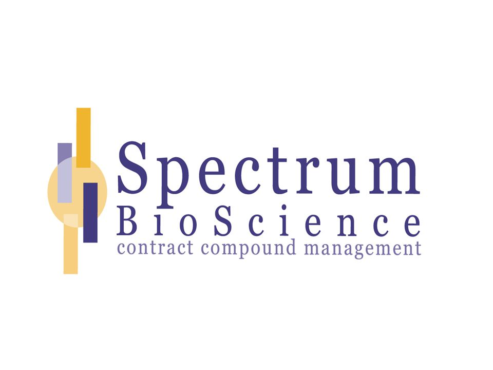 On-Site Services Spectrum BioScience … –Saves you time by Doing routine tasks non-core related –Saves you money… Connects you to researched sources of products and services