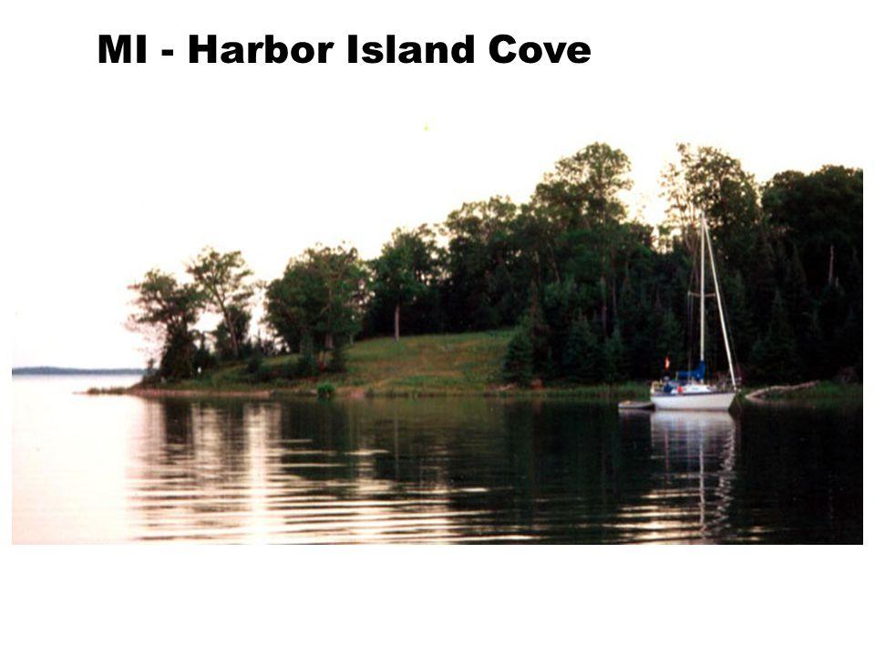 MI - Harbor Island Cove