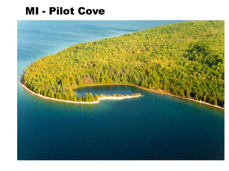 MI - Pilot Cove